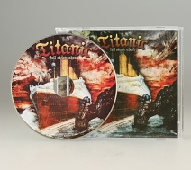 CD TITANIC - Full Steam Ahead