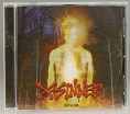 CD X-SINNER Fire It Up
